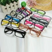 Fashion Unisex Square Glasses Frames