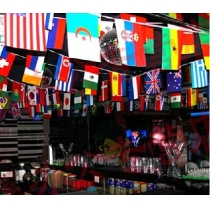 Bandera de la Nación Símbolo Cuerda Entrar