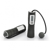 Wireless Cordless Diet Jump Jumping Rope Skipping Calorie Counter Exercise