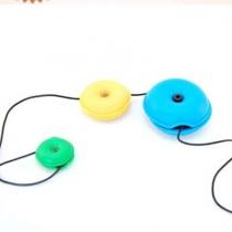 Plastic Cable Turtle Cord Wire Wrap Organizer Winder(Color randomly)
