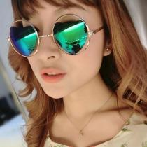 Gafas de Sol en Corazón Forma