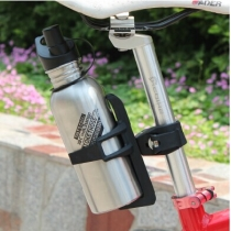 Bicycle stainless steel kettle