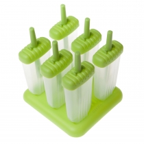 Ice Pop Molds Maker