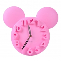 3D reloj de pared Decoración Decoración