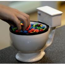Taza de WC
