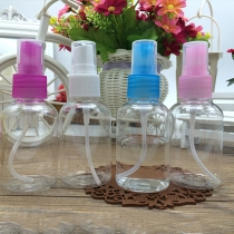50ML Mini Portable Refillable Makeup Atomizer Spray Bottles