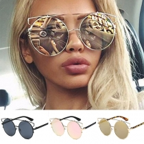 Gafas de sol de Marco Redondo de Moda