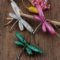 Creative Style Dragonfly Shaped Brooch