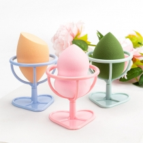 Hot Sale Powder Puff Beauty Blender with Bracket