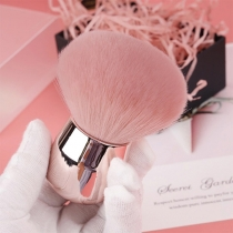 Brocha de Maquillaje Mushroom Rubor en Polvo para la Cabeza