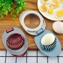 Creative Style Egg Slicer 2 Pieces/Set