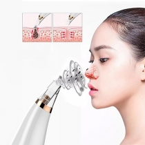Hot Sale Electric Blackhead Remover Facial Pore Cleaner