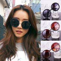 Gafas de Sol Retro Unisex de Marco Redondo