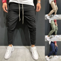 Pantalón Casual de Caballero