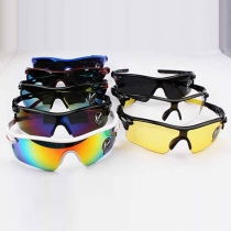 Sports Style Outdoors Cycling Fishing Sports Sunglasses