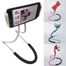 Soporte Flexible para Teléfono Móvil Soportable por el Cuello