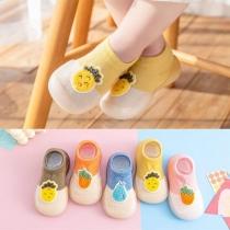 Zapatos para niños pequeños, zapatos para bebés, zapatos cómodos de suela blanda para interiores