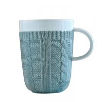 Lana Unique doble pared taza de café
